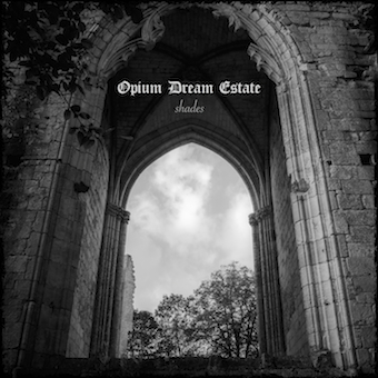 Opium Dream Estate - For There Will None Be Left